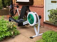 Concept 2 Model D fully refurbished with PM5