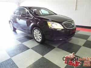2015 Buick Verano LOADED WITH OPTIONS, INC BACK UP CAMERA
