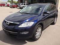 2008 Mazda CX-9 GT *Navi/Leather/Alloys*
