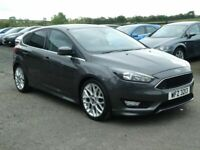 2015 Ford Focus 1.6 tdci Zetec S with only 60000 miles, motd July 2021