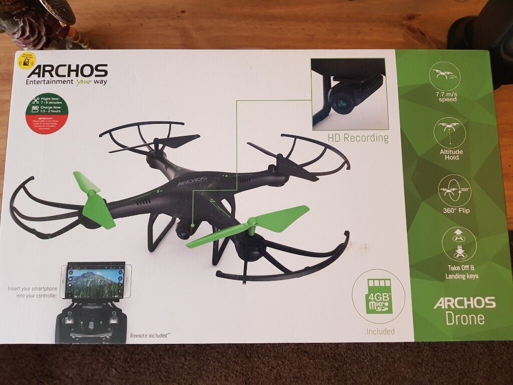 drone x pro deutsch