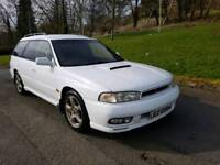 Subaru legacy estate 2 litre twin turbo automatic