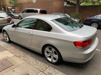 BMW, 3 SERIES, Coupe, 2006, Automatic, 2497 (cc), 2 doors