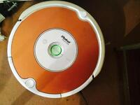 i Robot Roomba 530 almost new!!