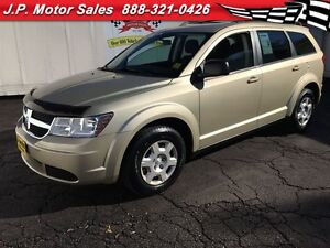 2010 Dodge Journey SE, Automatic