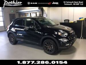 2017 Fiat 500X Urbana Edition | REAR CAMERA | PARK ASSIST |