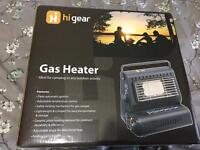Hi Gear Gas Can Camping Tent Heater
