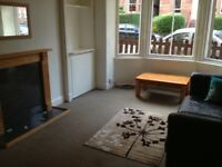 Lovely furnished one-bedroom West End flat for rent