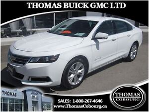 2014 Chevrolet Impala 2LT - LEATHER, ALLOY WHEELS, SNOW TIRES ON