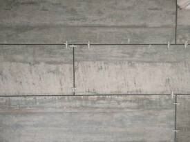 Porcelain Floor Tiles 5sqm