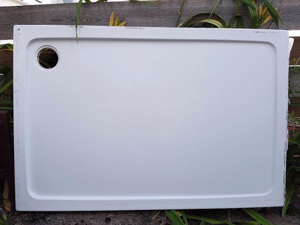 Bidet and shower tray for sale | in Bearsden, Glasgow | Gumtree