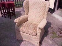 Parker Knoll Armchair In Excellent condition Delivery Available £5