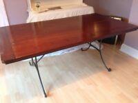 Beautiful large table