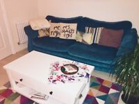 Dfs Sofa - super comfortable and well maintained - needs to go this week