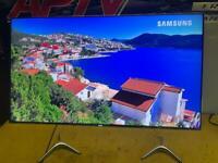 "Samsung 55"" UE55ks7000 smart 4k UltraHD Quantom HDr"