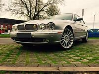 Jaguar 3.0 v6 XJ6 X350