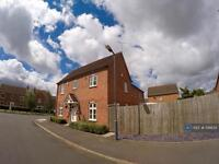 3 bedroom house in Lee Meadowe, Warwick, CV34 (3 bed)