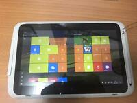 Intel Classmate W21 Tablet Windows 10