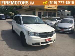 2010 Dodge Journey SE/back up camera/7 passangers