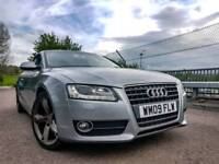 Audi A5 Sport 2.7 TDI 8 speed auto, FULLY LOADED!! GOOD CONDITION! FSH