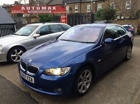 BMW 3 SERIES 3.0 330i SE AUTOMATIC, 6 MONTHS FREE WARRANTY