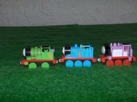 Here Comes Thomas the Tank Engine and His Friends Percy and Rosie