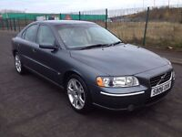 2006 Volvo s60 2.4 d automatic , mot - May 2017 , only 70,000 miles full service history ,audi,bmw