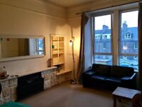 ROOM IN FRIENDLY FLAT ON LEITH WALK