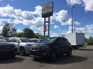 2017 Buick Encore Sport Touring *Sunroof* *Remote* *Like new*