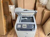Samsung CLX-6200FX Laser Printer
