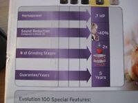 Insinkerator Evolution 100 Food Waste Disposer