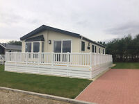 Willerby Lodge on the Yorkshire Coast Hornsea