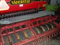 Vaderstad Rapid 30S seed drill