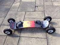 MBS Comp 90 Mountain Board