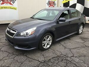 2014 Subaru Legacy 3.6R, Leather, Sunroof, AWD, Only 61,000km