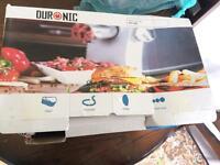 Duronic meat grinder mg1600