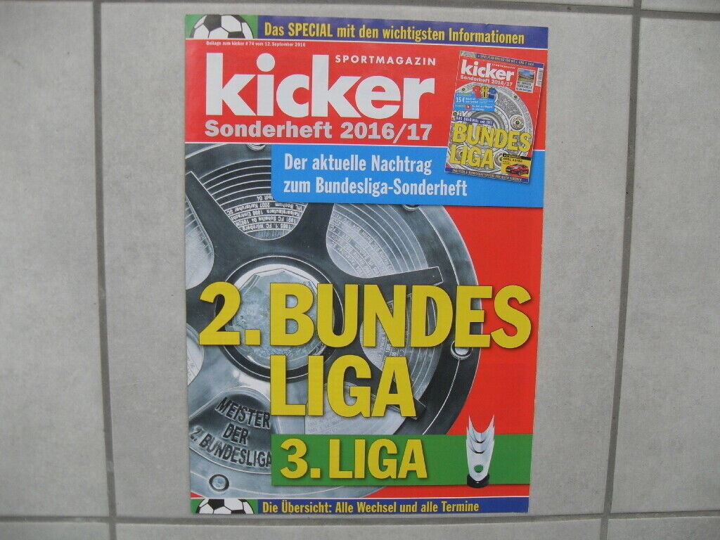 2. Bundes
