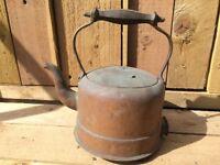 Cooper kettle vintage.