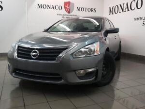 2015 Nissan Altima 2,5 S 4CYL. BACK-UP CAMERA BLUETOOTH ELECT. S
