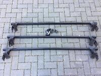 VW T4 roof rack