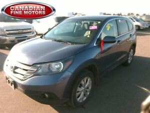 2014 Honda CR-V EX-AWD-P,SUNROOF-DUAL DVD