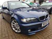 BMW 3 Series 2.0 320d Sport Saloon 4dr Diesel Manual,FULL SERVICE HISTORY