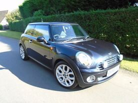 MINI Hatch 1.6 Cooper 3dr - FINANCE ME FROM £152 A MONTH!
