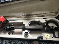 New Electric Violin 4/4 for Sale