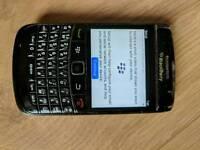 Blackberry bold 9780 smartphone,