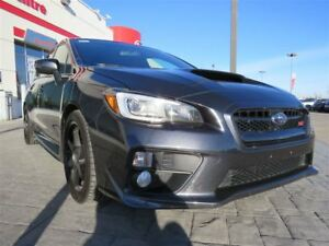 2015 Subaru WRX STi Base (M6) *One Owner, Local Vehicle*