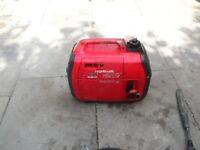 honda eu20i generator 2kw