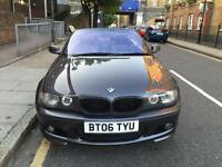 BMW 3 SERIES 318CI M sport conbertible full service history and all previous MOT
