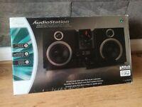 Logitech Audio station iPod /Radio mp3