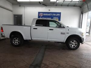 2016 Ram 2500 SLT OUTDOORSMAN 4X4 CREW CAB *HEMI* 5.7L Kitchener / Waterloo Kitchener Area image 2